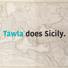 Tawla Does Sicily