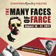 The Many Faces of Farce: Stanford Repertory Theater's 2017 Summer Festival