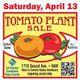 UC Master Gardeners: Tomato Plant Sale!