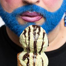 Humphry Slocombe 10 Year Anniversary Party