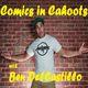 Comics in Cahoots with Ben DelCastillo