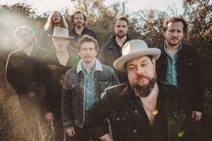 Nathaniel Rateliff & The Ni...