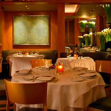 Mother's Day Dining at Restaurant Gary Danko in San Francisco