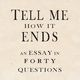 Valeria Luiselli: Tell Me How it Ends