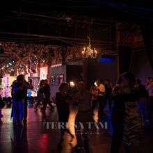 Cellspace Tango: Weekly DJ'd Wednesdays