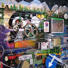 Rube Goldberg Machine Contest