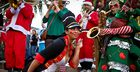 SantaCon Makes San Francisco's Naughty List
