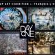Pop Up Art Exhibition by François L'Hotel