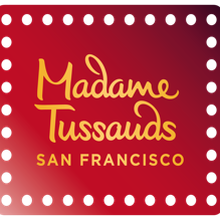THE CAT'S OUT OF THE BAG!  THIS SATURDAY - MADAME TUSSAUDS PRESENTS DON'T TELL COMEDY FOR A CAUSE