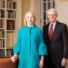 Katherine Gehl and Michael Porter: Why Competition in the Politics Industry is Failing America
