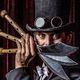 Frank Olivier's Twisted Cabaret & Pandemonium Vaudeville Show