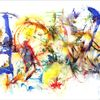 Cynthia J. Duncan - Abstract Expressionist Artist image
