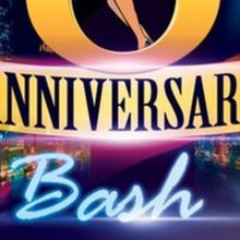 SalsaCrazy Mondays 8 Year Anniversary Gala LIVE Salsa Band NRUMBA - 2 Floors