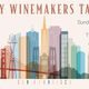 2018 San Francisco Wine Tasting