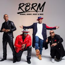 V101's Big Block Party: RBRM-Ronnie, Bobby, Ricky & Mike, SWV & More