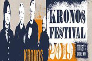Kronos Festival 2019
