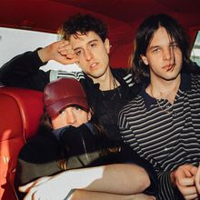 BEACH FOSSILS & WAVVES: THE I LOVE YOU TOUR