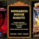 Monarch Movie Night ~ Big Trouble In Little China & Road House