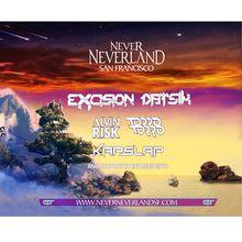 Never Neverland SF