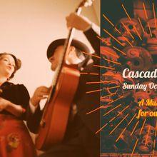Cascada de Flores: A Musical Altar for our Muertos
