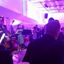 Tango Class & Milonga with Natasha +guests- Live Music