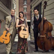 Le Jazz Hot - Gypsy Jazz