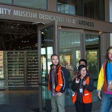Free Community Night at the Exploratorium