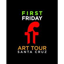 First Free Friday: Live Artist Demonstration