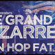 Beats Antique Presents: The Grand Bizarre monthly Wednesday with Sun Hop Fat (Live)