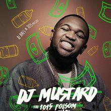 DJ Mustard Residency