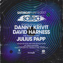 SALTED ft. Danny Krivit, David Harness, Julius Papp