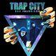 Trap City w/ ATLiens in San Francisco