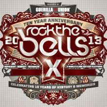 Rock The Bells Hip Hop Music Festival