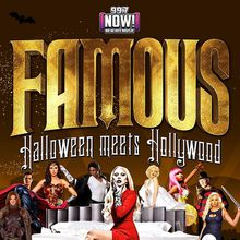 Hollywood Halloween