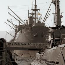 Maritime Museum's 75th Anniversary
