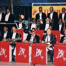 "Yerba Buena Gardens Festival Presents AfroSolo in the Gardens ""Tribute to Duke Ellington"""