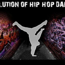 The Evolution of Hip Hop Dance