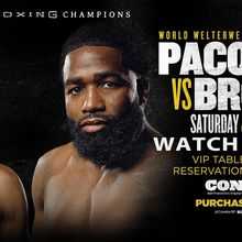 Watch Pacquiao vs Broner at Condor SF