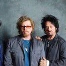 Toto and Pat Benatar & Neil Giraldo | Wente Vineyards