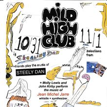 MILD HIGH CLUB is STEALING DAN: MILD HIGH CLUB + FRIENDS play the music of STEELY DAN