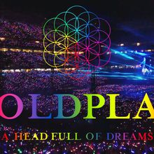 Coldplay Party Bus to Levi's Stadium