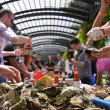 6th Annual Oyster Bash
