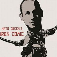 Iron Comic with Nato Green and Moshe Kasher