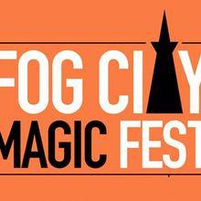 3rd Annual Fog City Magic Fest