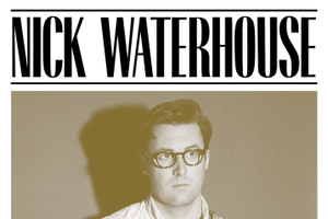 Nick Waterhouse Afterparty ...