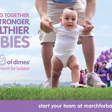 San Francisco March for Babies