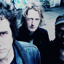 Live Music: Noise Pop and Bimbo's welcome Swervedriver