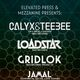 Calyx & Teebee, Loadstar, Gridlok