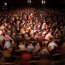Reclaiming Spiral Dance