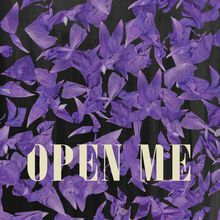 Lisa Locascio: Open Me